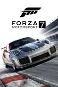Forza Motorsport 7 Windows Apps Front Cover