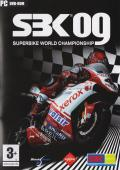 SBK 09: Superbike World Championship Windows Front Cover