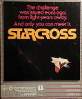 Starcross Commodore 16, Plus/4 Front Cover
