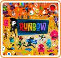 Runbow Nintendo Switch Front Cover