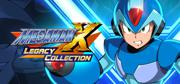 Mega Man X: Legacy Collection Windows Front Cover