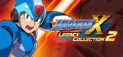 Mega Man X: Legacy Collection 2 Windows Front Cover