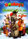 Donkey's Christmas Shrektacular Windows Front Cover