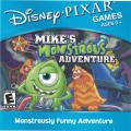 Mike's Monstrous Adventure Windows Front Cover