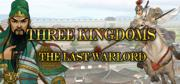 Three Kingdoms: The Last Warlord Windows Front Cover