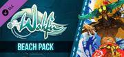 Wakfu: Beach Pack Linux Front Cover