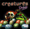 Creatures Deluxe Windows Front Cover