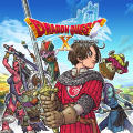 Dragon Quest X: All in One Package Nintendo Switch Front Cover