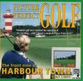 Picture Perfect Golf DOS Front Cover