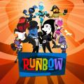Runbow PlayStation 4 Front Cover