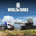 World of Tanks: Liberty or Death Mega PlayStation 4 Front Cover