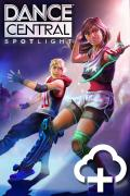 Dance Central: Spotlight - Justin Bieber Dance Pack 01 Xbox One Front Cover