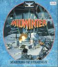 Midwinter Atari ST Front Cover