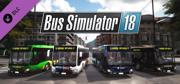 Bus Simulator 18: Country Skin & Decal Pack Windows Front Cover