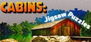 Cabins: Jigsaw Puzzles Windows Front Cover
