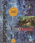 Battleground 8: Prelude to Waterloo Windows Front Cover