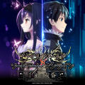 Accel World VS Sword Art Online PlayStation 4 Front Cover