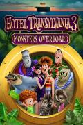 Hotel Transylvania 3: Monsters Overboard Xbox One Front Cover