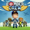 Bomber Crew PlayStation 4 Front Cover