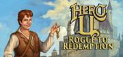 Hero-U: Rogue to Redemption Linux Front Cover