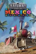 Railway Empire: Mexico Xbox One Front Cover