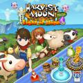 Harvest Moon: Light of Hope (Special Edition) - Decorations & Tool Upgrade PlayStation 4 Front Cover