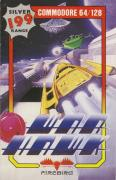 War Hawk Commodore 64 Front Cover