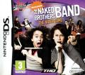 Rock University Presents the Naked Brothers Band Nintendo DS Front Cover