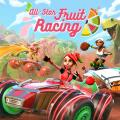 All-Star Fruit Racing PlayStation 4 Front Cover