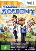 American Mensa Academy Wii Front Cover