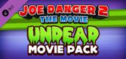 Joe Danger 2: The Movie - Undead Movie Pack Windows Front Cover