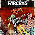 Far Cry 5: Lost on Mars PlayStation 4 Front Cover