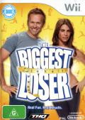 The Biggest Loser Wii Front Cover