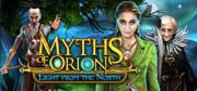 Myths of Orion: Light from the North Macintosh Front Cover