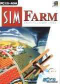 SimFarm Windows Front Cover