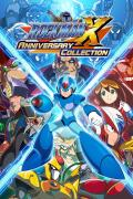 Mega Man X: Legacy Collection Xbox One Front Cover