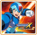 Mega Man X: Legacy Collection 2 Nintendo Switch Front Cover