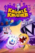 Krinkle Krusher Xbox One Front Cover