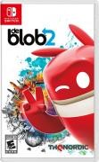 de Blob 2 Nintendo Switch Front Cover 1st version