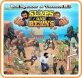 Bud Spencer & Terence Hill: Slaps and Beans Nintendo Switch Front Cover
