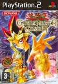 Yu-Gi-Oh! Capsule Monster Coliseum PlayStation 2 Front Cover