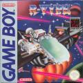 R-Type Game Boy Front Cover