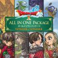 Dragon Quest X: All in One Package (Version 1 - Version 4) PlayStation 4 Front Cover