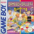 Game Boy Gallery Game Boy Front Cover