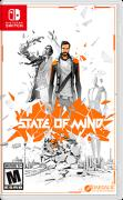 State of Mind Nintendo Switch Front Cover