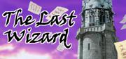 The Last Wizard Linux Front Cover
