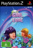 Girl Zone PlayStation 2 Front Cover
