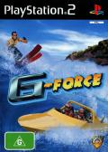 G-Force PlayStation 2 Front Cover