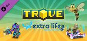 Trove: Extra Life Macintosh Front Cover