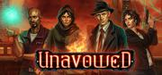 Unavowed Macintosh Front Cover